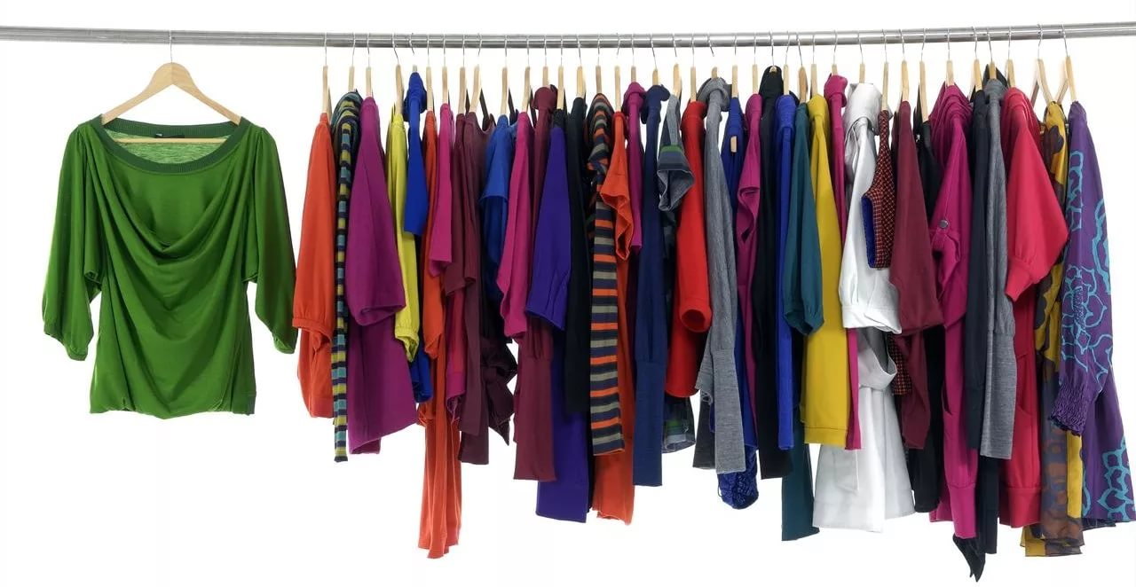 Одежда из синтетики