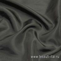Подкладочная (о) хаки - итальянские ткани Тессутидея