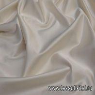 Тафта (о) слоновая кость - итальянские ткани Тессутидея арт. 10-1200