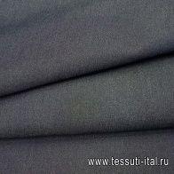 Джинса (о) синяя - итальянские ткани Тессутидея