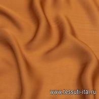 Шармюз (о) коричневый - итальянские ткани Тессутидея арт. 10-2098