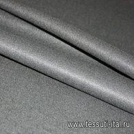 Декоративный фильц (о) темно-зеленый  ш-100см - итальянские ткани Тессутидея арт. 09-0998