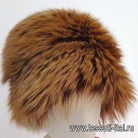 Меховая шапка - итальянские ткани Тессутидея арт. F-5404