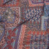 Маркизет (н) печворк - итальянские ткани Тессутидея арт. 10-2209