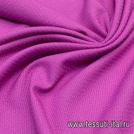 Шанель (о) фуксия - итальянские ткани Тессутидея