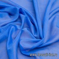 Маркизет (о) светло синий - итальянские ткани Тессутидея