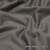 Пальтовая (о) серая - итальянские ткани Тессутидея арт. 09-1767