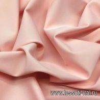Бифлекс (о) розовый - итальянские ткани Тессутидея