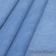Джинса о) голубая - итальянские ткани Тессутидея