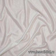 Трикотаж мерсеризованный хлопок (о) айвори - итальянские ткани Тессутидея