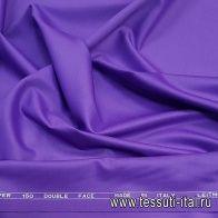 Плательная шерсть супер (о) Leitmotiv ярко-сиреневая - итальянские ткани Тессутидея