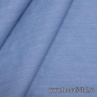 Джинса (о) голубая - итальянские ткани Тессутидея арт. 01-6681