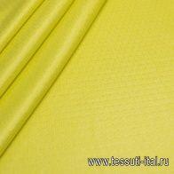 Шанель (о) желтая в стиле Ferragamo - итальянские ткани Тессутидея