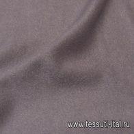 Пальтовая (о) фиолетово-бежевая - итальянские ткани Тессутидея арт. 09-1877