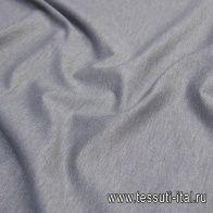 Джерси (о) серое меланж - итальянские ткани Тессутидея арт. 13-1488