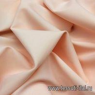 Бифлекс (о) светло-розовый - итальянские ткани Тессутидея