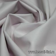Искусственная кожа на вискозной основе (о) светло-розовая - итальянские ткани Тессутидея
