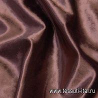 Бархат продублированный (о) темное антико в стиле Cerruti - итальянские ткани Тессутидея