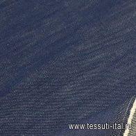 Джинса стрейч (о) синяя - итальянские ткани Тессутидея