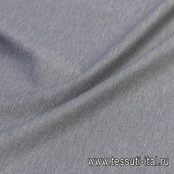 Джерси (о) серое меланж - итальянские ткани Тессутидея арт. 13-1500