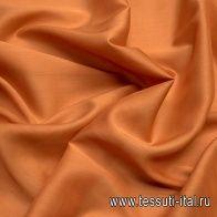 Батист (о) светло-коричневый - итальянские ткани Тессутидея