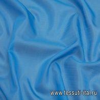Маркизет (о) голубой - итальянские ткани Тессутидея арт. 10-2208